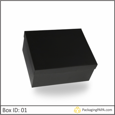 Cardboard Wrist Watch Packaging Boxes 01