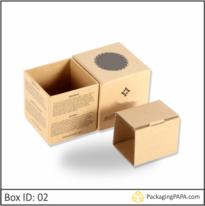 Cardboard Wrist Watch Packaging Boxes 02