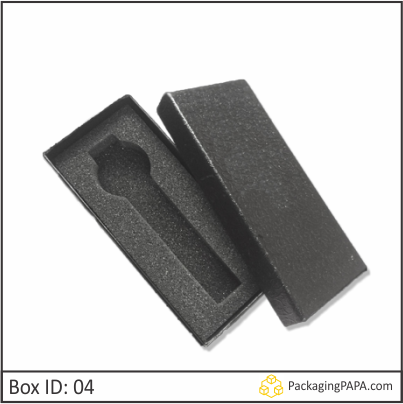 Cardboard Wrist Watch Packaging Boxes 04