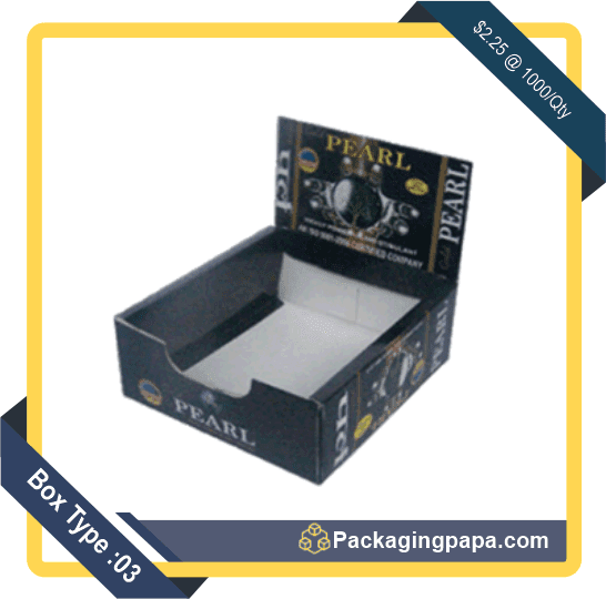 Counter Display Packaging Boxes 3
