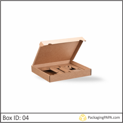 Custom Appliances Insert Packaging Box