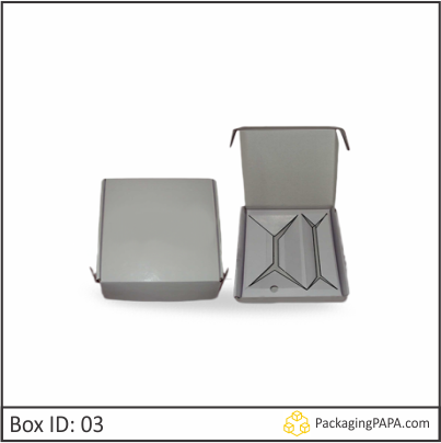Custom Appliances Insert Packaging Boxes