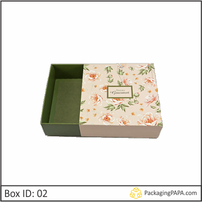 Custom Birthday Gift Boxes