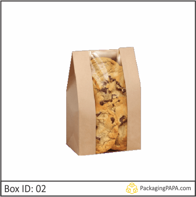 Custom Biscotti Boxes