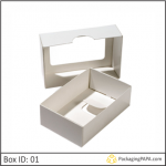 Custom Business Card Packaging Boxes
