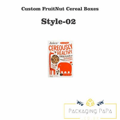 Custom Cereal Boxes 02