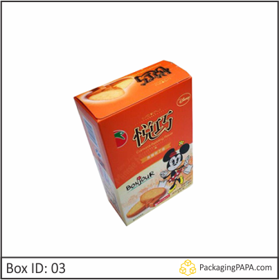 Custom Cereal Cardboard Boxes 03
