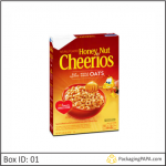 Custom Cereal Packaging Boxes 01