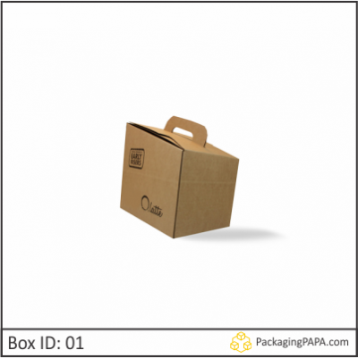 Custom Coffee Packaging Boxes 01