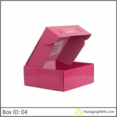 Custom Colored Mailer Boxes 04