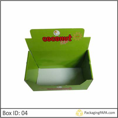 Custom Cookie Retail Boxes 04