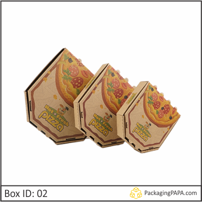 Custom Disposable Pizza Boxes 02