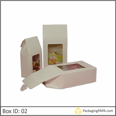 Custom Disposable Window Boxes 02