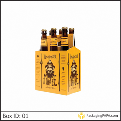 Custom Drinking Retail Boxes 01