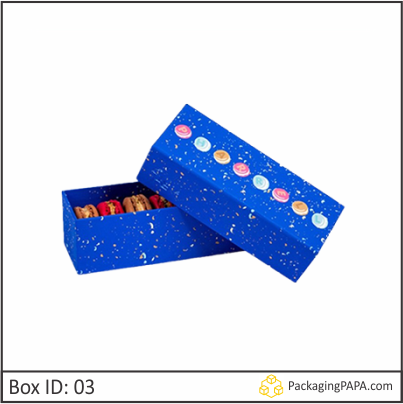 Custom General Bakery Packaging Boxes 03
