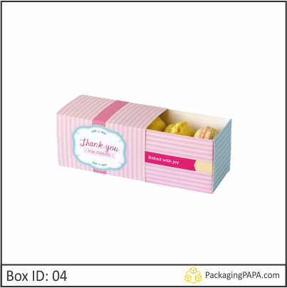 Custom General Bakery Packaging Boxes 04
