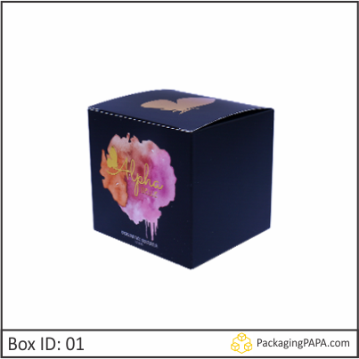 Custom Gift Packaging Boxes 01