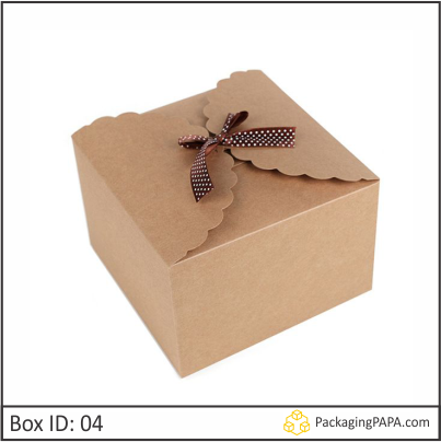 Custom Gift Packaging Boxes 04