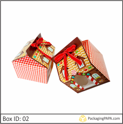 Custom Gift Window Boxes 02