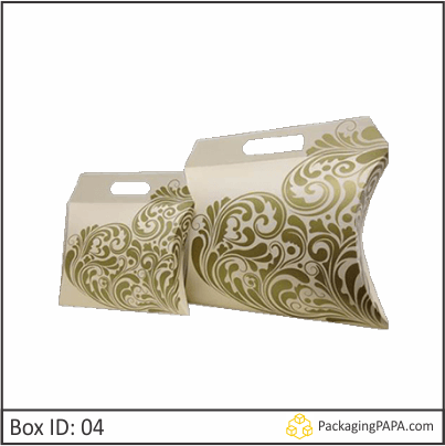 Custom Handle Pillow Boxes 04