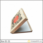 Custom High Quality Pizza Boxes 01