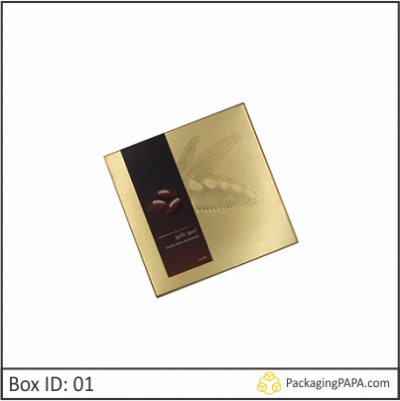 Custom Luxury Chocolate Boxes 01