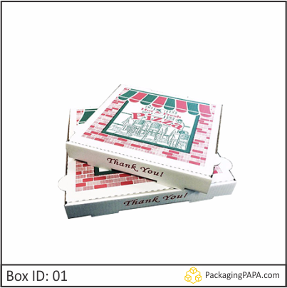 Custom Luxury Pizza Boxes 01