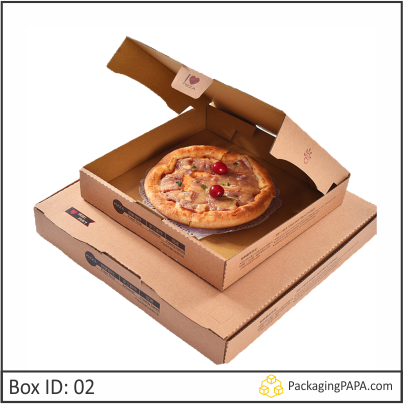 Custom Luxury Pizza Boxes 02