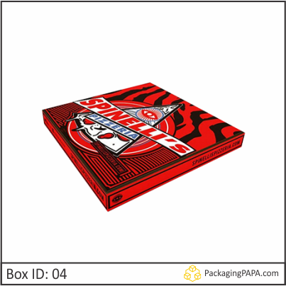 Custom Luxury Pizza Boxes 04