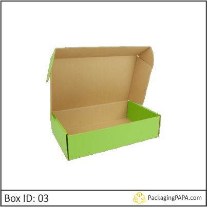 Custom Mailer Corrugated Boxes 03