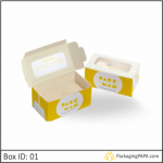 Custom Pastry Packaging Boxes 01