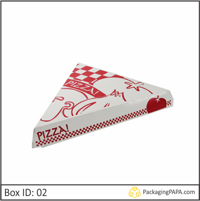 Custom Pizza Slice Boxes 02