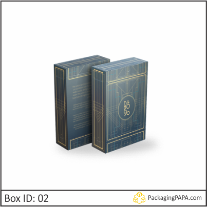 Custom Playing Card Packaging Boxes 02