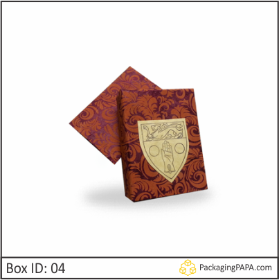 Custom Playing Card Packaging Boxes 04