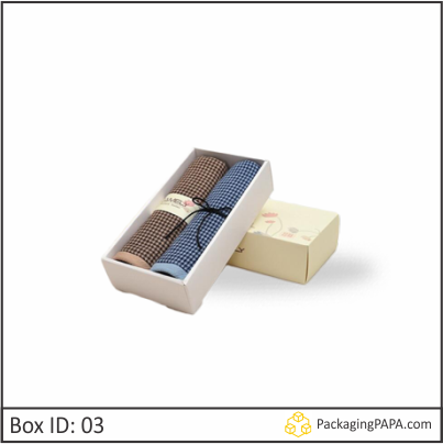 Custom Printed Bath Set Packaging Boxes 03
