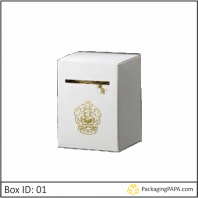 Custom Printed Candle Packaging Boxes 01
