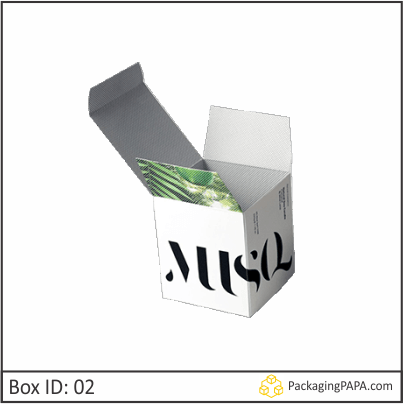 Custom Printed Candle Packaging Boxes 02