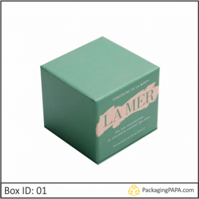 Custom Printed Cream Boxes 01