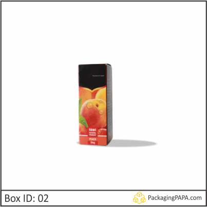 Custom Printed E-liquids Packaging Boxes 02