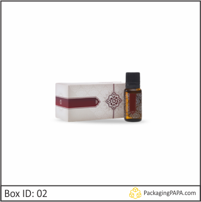 Custom Printed Essential Oil Boxes 02