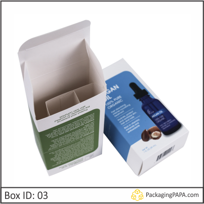 Custom Printed Essential Oil Packaging Boxes 03