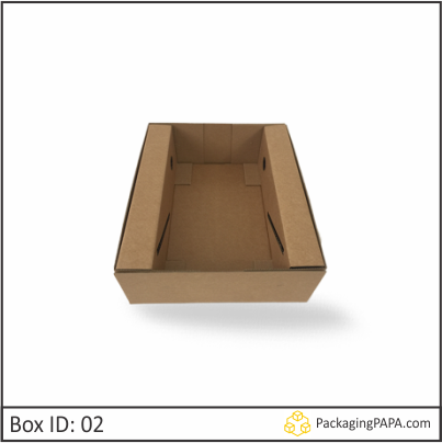 Custom Printed Insert Packaging Boxes 02
