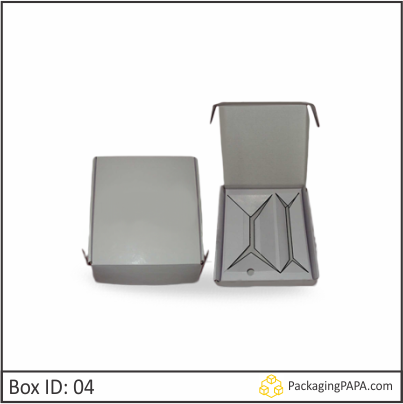 Custom Printed Insert Packaging Boxes 04