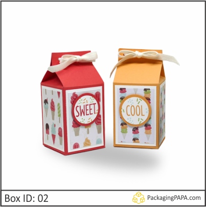 Custom Printed Jar Candle Packaging Boxes 02