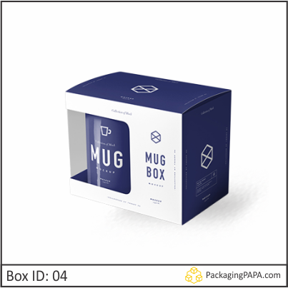 Custom Printed Mug Packaging Boxes 04