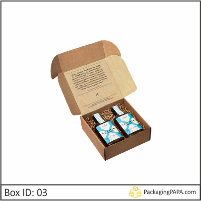 Custom Printed Ornament Packaging Boxes 03
