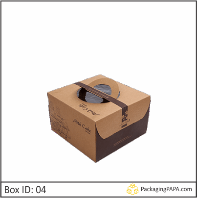 Custom Printed Ornament Packaging Boxes 04