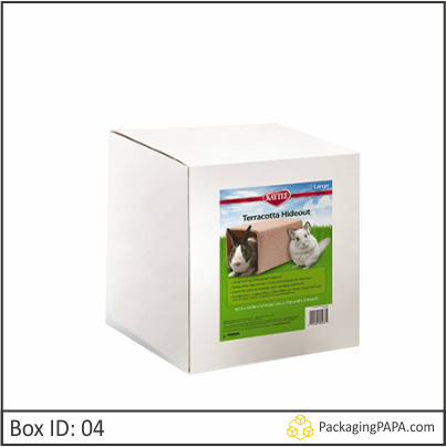 Custom Printed Pet Packaging Boxes 04