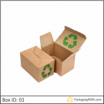 Custom Printed Recycling Packaging Boxes 01
