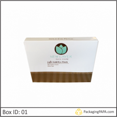 Custom Printed Skin Care Beauty Packaging Boxes 01